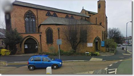 St Columba Anglican