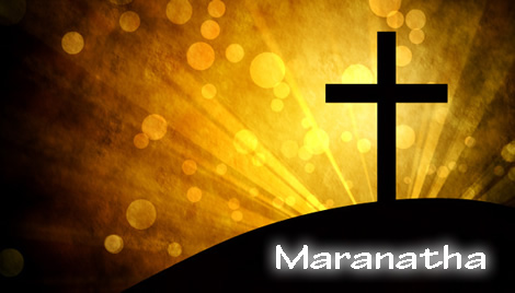 Maranatha Community Church