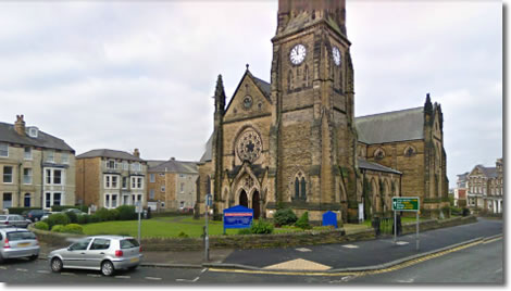 St Andrews URC